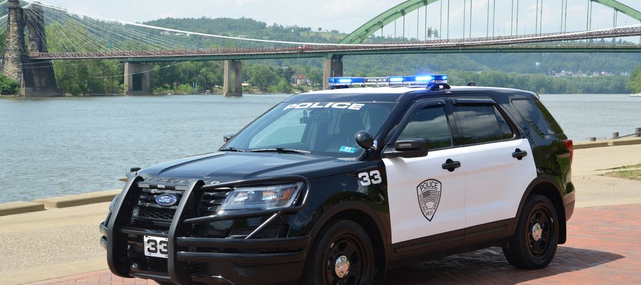 official website of wheeling west virginia police